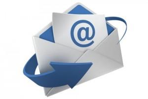 Mensaje electrónico