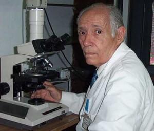 Dr. Cs Israel Borrajero Martínez
