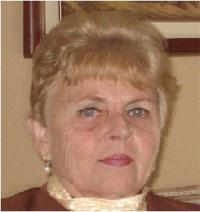 Dra. Olga María Piera Rocillo