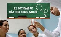Día del Educador