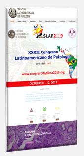 web de sociedad latinoamericana de patología