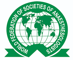 World Federation of Societies of Anaesthesia