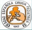 Logo Sociedad Española Cirugía Pediátrica