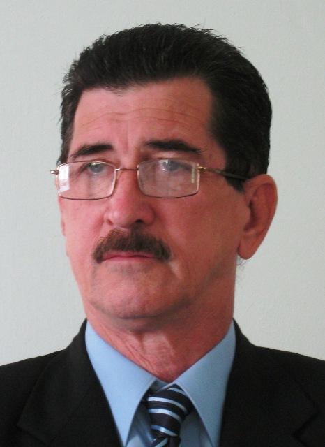 Dr. Rafael Rodríguez Garcell