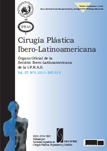 portada - Cirugía Plástica Ibero - Latinoamericana (huge)