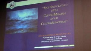 II jornada cirugía plástica - 4 estaciones Pwp prof. Manuela
