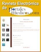 portada- Revista Electrónica Portales Médicos