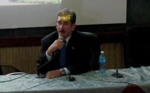 RECON Cuba-USA -  intervención del Dr. Rafael Rodríguez