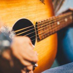 intervención musical - disminución dolor & ansiedad