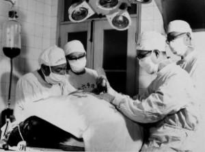 medio siglo desarrollo - microcirugía