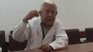 obituario - fallecimiento Dr. Harley Borges