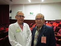 convención ameijeiras - Dr. Cairos & Dr. Valdivia