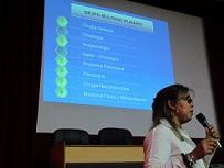 convención ameijeiras - presentación Dra. Yamilé
