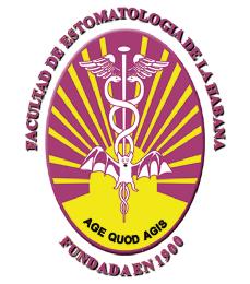 Emblema Estomatología