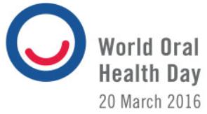 Día Mundial de Salud Oral
