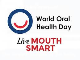 dia mundial de la salud oral 2017