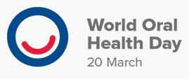 Dia Mundial de la Salud Oral