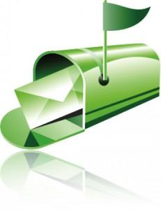 correo contacto mensaje