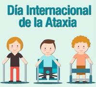 Día Mundial de la Ataxia