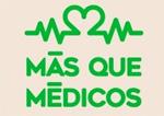más que médicos, colaboración médica en Brasil