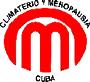 logo Comité de Climaterio y menopausia, Sociedad Cubana de Obstetricia y Ginecología