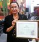 Dra. C María Elena Cunill López Premio Anual Salud 2019