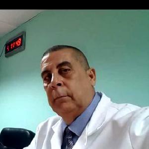 Profesor Armando Lozano