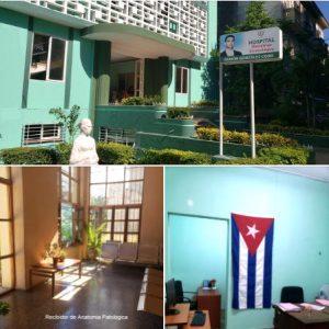 Hospital González Coro
