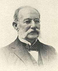 Dr. Carlos J. Finlay y de Barré