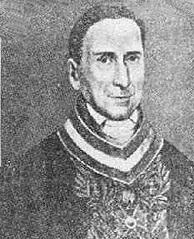 Dr. Tomás Romay Chacón