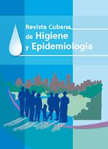 Revista Cubana de Higiene y Epidemiología