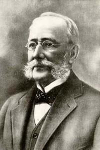 Dr. Carlos J. Finlay