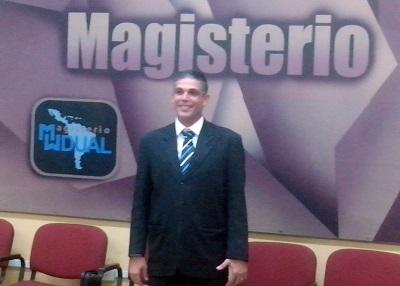 MSc. Humberto Mendoza