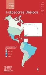 Indicadores Básicos de Salud 2015