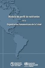 Modelo de perfil de nutrientes, OPS