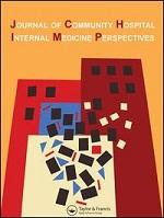 Journal of Community Hospital Internal Medicine Perspectives