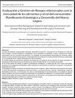 Evaluación y gestión de riesgos relacionados con la inocuidad de los alimentos