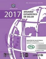 Anuario Estadístico de Salud 2017