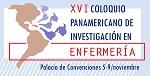 XVI Coloquio Panamericano de Investigación en Enfermería