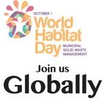 Día Mundial del Hábitat , 2018