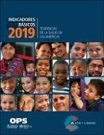 Indicadores básicos 2019: Tendencias de la salud en las Américas