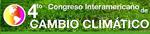 IV Congreso Interamericano de Cambio Climático