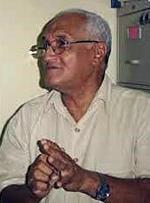 Dr. C. Daniel Otmaro Rodríguez Milord