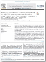 Prevalencia de comorbilidades en la infección por el nuevo coronavirus de Wuhan (COVID-19)