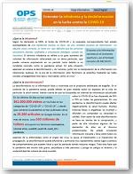 La infodemia y la desinformación en la lucha contra la COVID-19