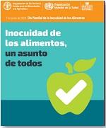 Día Mundial de la Inocuidad de los Alimentos 2020