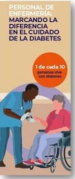Día Mundial de la Diabetes 2020