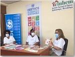 Celebración por el Día Mundial de la Alimentación en el Centro de Nutrición e Higiene de los Alimentos del Instituto Nacional de Higiene, Epidemiología y Microbiología