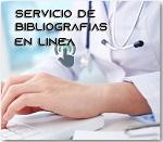 Servicio de bibliografías en línea