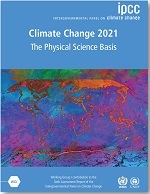 Climate Change 2021. The Physical Science Basis